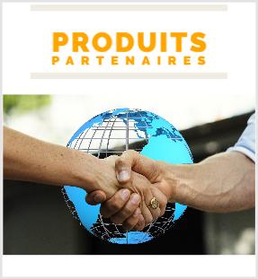 Produits partenaires  Cliquez ici
