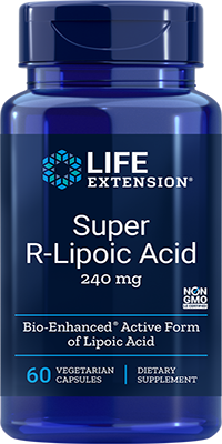 Super R Lipoic 240mg